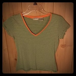 Energie watermelon tee size L